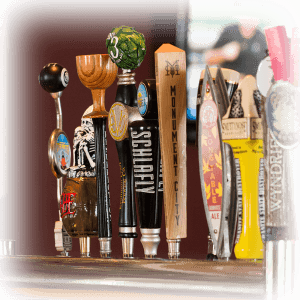 Adam's Taphouse and Grille Kent Island craft beer