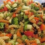 Adams Kent Island Catering Pasta Salad